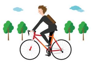 自転車通勤 | 相模原漢方薬局、接骨・鍼灸院、よもぎ蒸し、カフェ