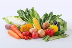 野菜 | 漢方薬局 相模原 鍼灸接骨院 よもぎ蒸し&カフェ タナココ